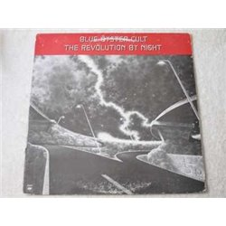 Blue Oyster Cult - The Revolution By Night LP Vinyl Record For Sale