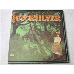 Quicksilver - Shady Grove LP Vinyl Record For Sale