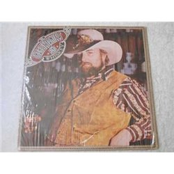 Charlie Daniels - Whiskey LP Vinyl Record For Sale