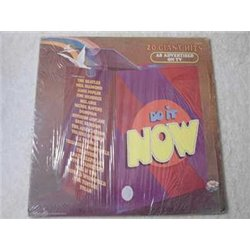 Do It Now Foundation - 20 Giant Hits LP Vinyl Record For Sale