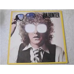 Ian Hunter - You're Never Alone With A Schizophrenic LP Vinyl Record For Sale