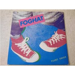 Foghat - Tight Shoes LP Vinyl Record For Sale