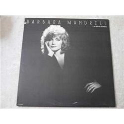 Barbara Mandrell - In Black And White LP Vinyl Record For Sale