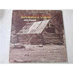 Joe Walsh - Barnstorm LP Vinyl Record For Sale