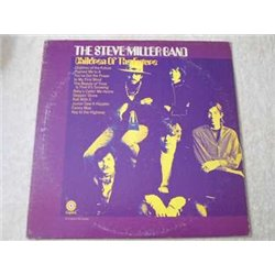 The Steve Miller Band - Children Of The Future LP Vinyl Record For Sale