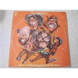 The Firesign Theatre - Dont Crush That Dwarf LP Vinyl Record For Sale