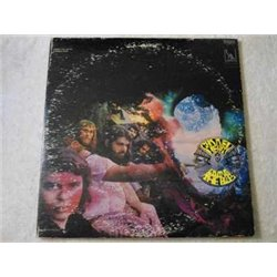 Canned Heat - Living The Blues LP Vinyl Record For Sale