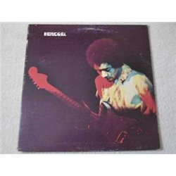 Jimi Hendrix - Band Of Gypsys 25th Anniversary Edition LP Vinyl Record For Sale