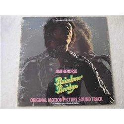 Jimi Hendrix - Rainbow Bridge LP Vinyl Record For Sale