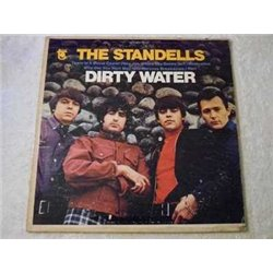 The Standells - Dirty Water LP Vinyl Record For Sale