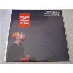 Eurythmics - Here Comes The Rain Again LP Vinyl Record For Sale