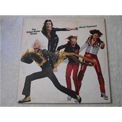 The Edgar Winter Group - Shock Treatment LP Vinyl Record For Sale