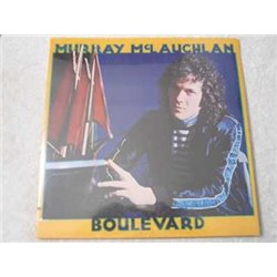 Murray McLauchlan - Boulevard LP Vinyl Record For Sale