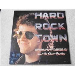 Murray McLauchlan - Hard Rock Town LP Vinyl Record For Sale