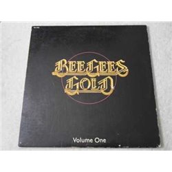 Bee Gees - Bee Gees Gold Volume One LP Vinyl Record For Sale