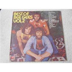 Bee Gees - Best Of Bee Gees Vol 2 LP Vinyl Record For Sale