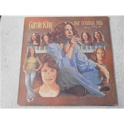 Carole King - Her Greatest Hits LP Vinyl Record For Sale