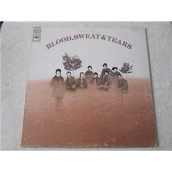 Blood Sweat & Tears - Self Titled LP Vinyl Record For Sale