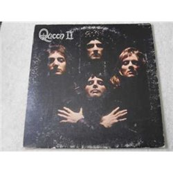 Queen - II LP Vinyl Record For Sale