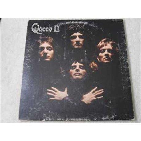 Queen - II LP Vinyl Record For Sale
