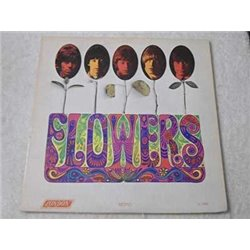 Rolling Stones - Flowers LP Vinyl Record For Sale
