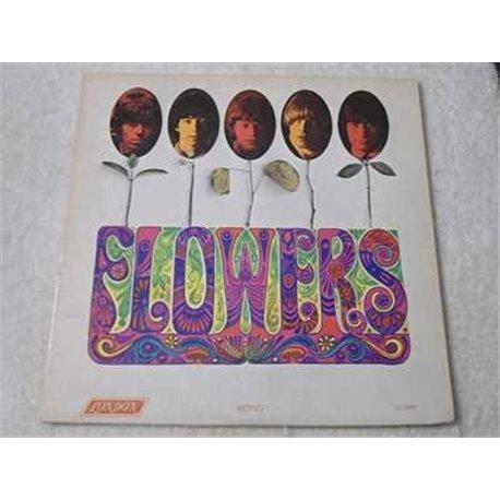 Rolling Stones - Flowers LP Vinyl Record For Sale