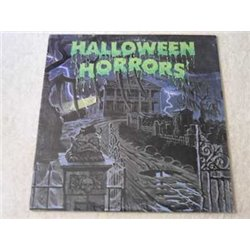Halloween Horrors - The Sounds Of Halloween LP Vinyl Record For Sale