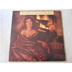 Teena Marie - Irons In The Fire LP Vinyl Record For Sale
