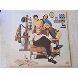 All In The Family - 2nd Album LP Vinyl Record For Sale