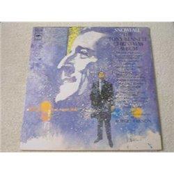 Tony Bennett - Snowfall LP Vinyl Record For Sale