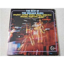 The Best Of The Chicago Blues - Chicago Blues Compilation LP Vinyl Record For Sale