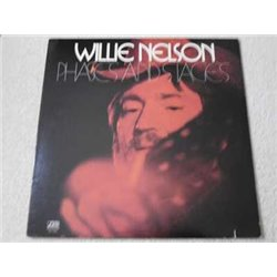 Willie Nelson - Phases And Stages LP Vinyl Record For Sale