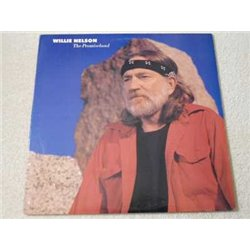 Willie Nelson - The Promiseland LP Vinyl Record For Sale
