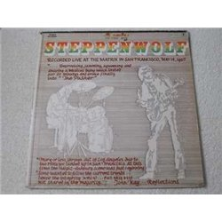 Steppenwolf - Early Steppenwolf LP Vinyl Record For Sale