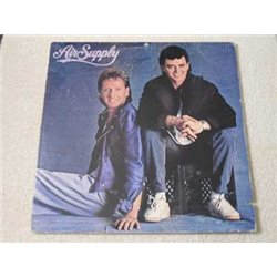 Air Supply - Self Titled LP Vinyl Record For Sale