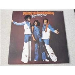 The Hues Corporation - Rockin' Soul LP Vinyl Record For Sale