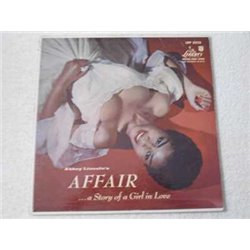 Abbey Lincoln - Affair LP Vinyl Record For Sale