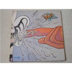 Wet Willie - Self Titled LP Vinyl Record For Sale