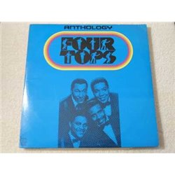 Four Tops - Anthology 3xLP Vinyl Record For Sale