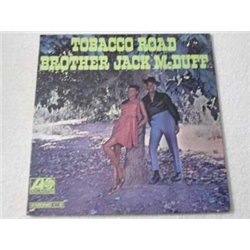 Brother Jack McDuff - Tobacco Road LP Vinyl Record For Sale