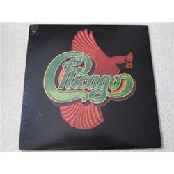 Chicago - VIII 8 LP Vinyl Record For Sale