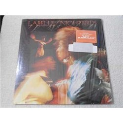 LaBelle - Nightbirds LP Vinyl Record For Sale