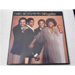 Gladys Knight & The Pips - Still Together LP Vinyl Record For Sale