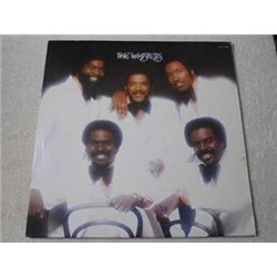 The Whispers - One For The Money LP Vinyl Record For Sale