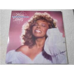 Mary Wells - In And Out Of Love LP Vinyl Record For Sale
