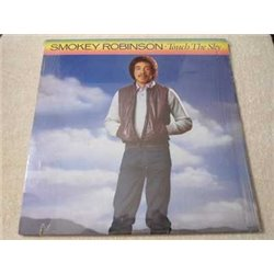 Smokey Robinson - Touch The Sky LP Vinyl Record For Sale