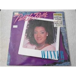 Patti LaBelle - Winner In You LP Vinyl Record For Sale