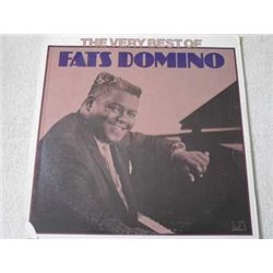 Fats Domino - The Very Best Of LP Vinyl Record For Sale