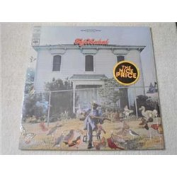 Taj Mahal - Self Titled LP Vinyl Record For Sale