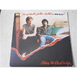 Daryl Hall / John Oates - Along The Red Ledge LP Vinyl Record For Sale